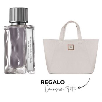 FIRST INSTINCT FOR HIM 30 ML + OVERSIZE TOTE
